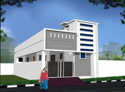 Gallery Cover Pic of RK Sree Sakthi Ganapathy Villas
