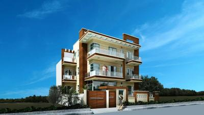 Gallery Cover Image of 2970 Sq.ft 4 BHK Independent Floor for buy in Punit Homes - 3, Sector 49 for 8600000