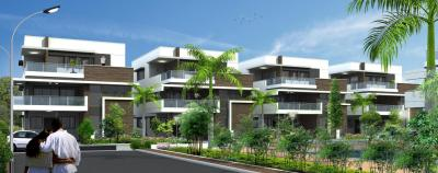 Gallery Cover Image of 4800 Sq.ft 4 BHK Villa for buy in Sri Fortune Indra Villae, Madhapur for 90000000