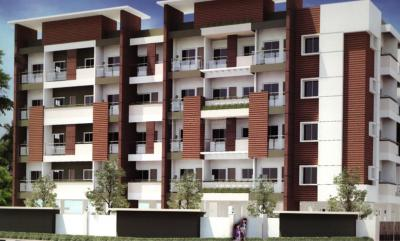 Gallery Cover Image of 965 Sq.ft 2 BHK Apartment for rent in Sapthagiri Towers, Sorahunase for 15000