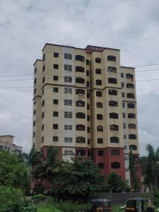 Gallery Cover Image of 550 Sq.ft 1 BHK Apartment for buy in Ganesh Tower, Greater Khanda for 4800000