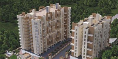 Gallery Cover Pic of Gagan Cascades Phase 1