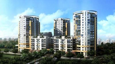 Gallery Cover Image of 2200 Sq.ft 3 BHK Apartment for rent in Vaswani Reserve, Kadubeesanahalli for 42000