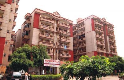 Mahagun Villa