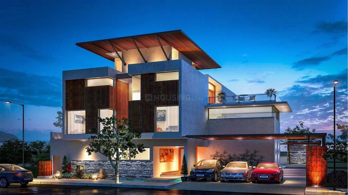 Gallery Cover Pic of Artha One World Villa