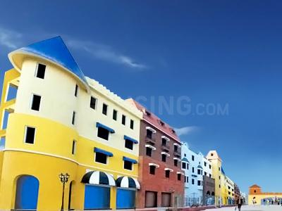 Gallery Cover Pic of AIR Pancham Apartment 1