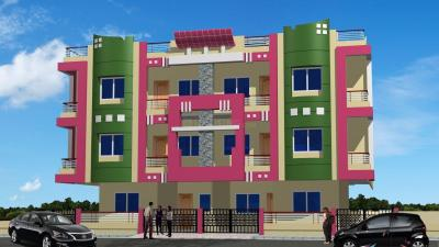 Gallery Cover Image of 1250 Sq.ft 3 BHK Apartment for buy in Apartments, Krishna Nagar for 12200000