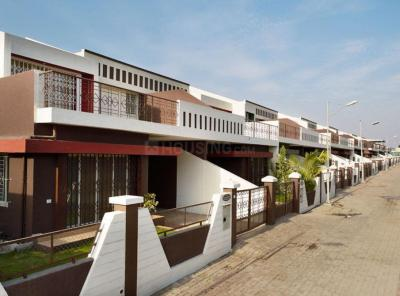 Gallery Cover Pic of Naiknavare Dwarka Rowhouses