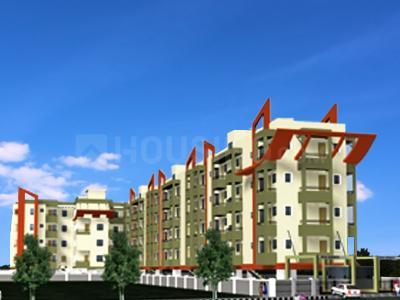 Gallery Cover Image of 1402 Sq.ft 3 BHK Apartment for buy in Raja Sannidhi Phase -II, Ckikkakammana Halli for 5100000