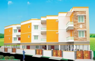 Gallery Cover Pic of Shantha Flats