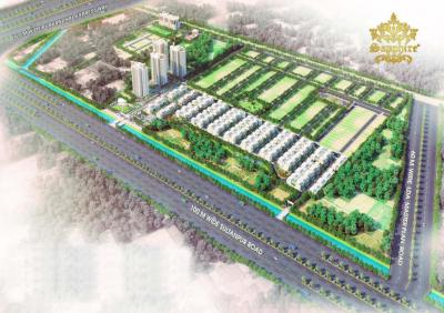 Residential Lands for Sale in Sapphire Royale