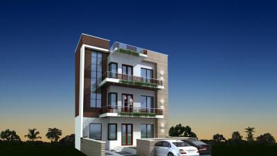 Shreeji R. K. Homes