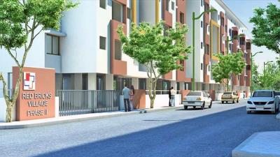 Gallery Cover Pic of Redbricks Village Phase - II