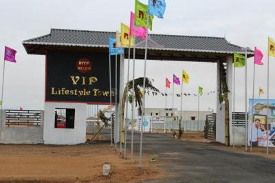 Gallery Cover Pic of ABI VIP Lifestyle Town