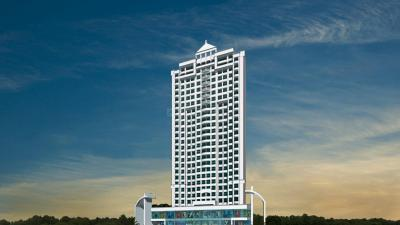Gallery Cover Image of 1230 Sq.ft 2 BHK Apartment for buy in Choice Ambe Shraddha, Kamothe for 8700000