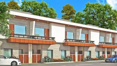 Gallery Cover Pic of Siddhi Siddhi Metro Villas