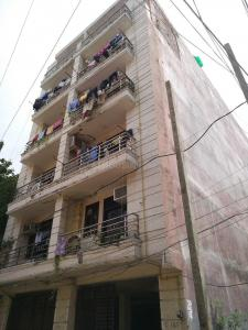 Gallery Cover Image of 450 Sq.ft 2 BHK Independent House for buy in C-127, Chhattarpur for 4999999