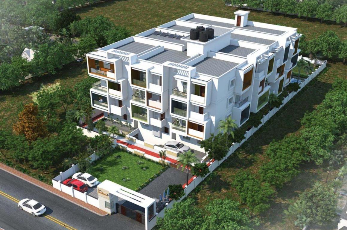 Home Town The Address in Bellandur, Bangalore - Price