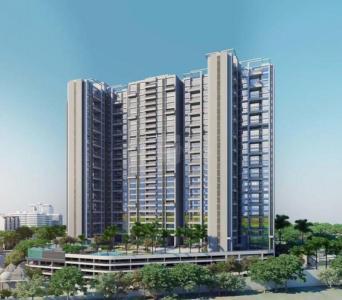 Goel Ganga Ganga Dham Towers