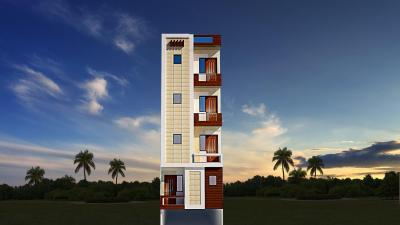 Gallery Cover Pic of Hometech Apartments - 1