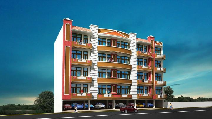 Gallery Cover Pic of Shivom Apartment C - 48 & 49