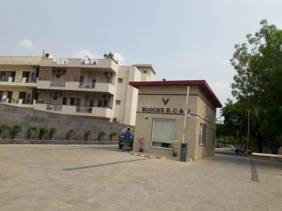 Gallery Cover Image of 1900 Sq.ft 3 BHK Independent Floor for rent in Vipul World, Sector 48 for 32000