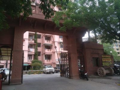 Rajasthan Apartments