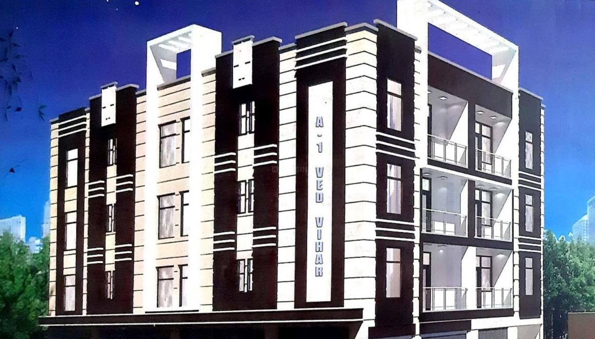 Gallery Cover Pic of Keshav Apartment
