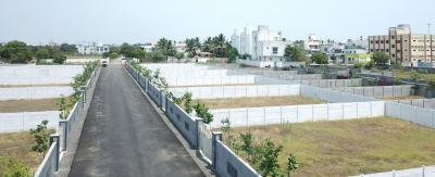 4800 Sq.ft Residential Plot for Sale in Panaiyur, Chennai
