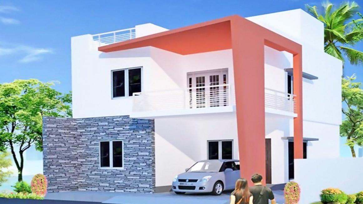 Gallery Cover Pic of Esskay Queens Villas