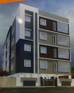 Project Image of 1000 Sq.ft 2 BHK Apartment for buyin Ullal Uppanagar for 4300000