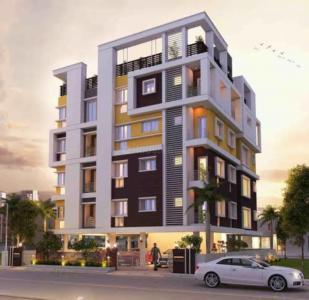 N P Chayanir Apartment