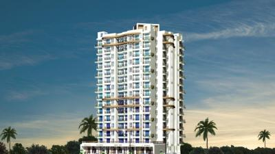 Gallery Cover Image of 655 Sq.ft 1 BHK Apartment for buy in Salangpur Salasar Aangan, Mira Road East for 5500000