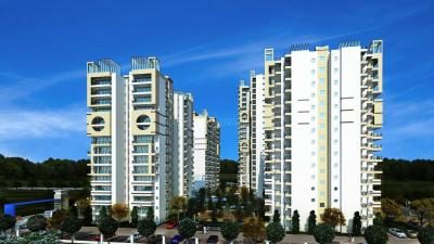 Gallery Cover Pic of Cosmos Shivalik Homes