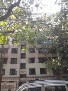 Gallery Cover Image of 817 Sq.ft 2 BHK Apartment for buy in Shree Sudershan, Vashi for 16800000