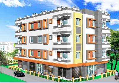 Gallery Cover Image of 732 Sq.ft 2 BHK Apartment for buy in Apartment, Uttarpara for 1600000