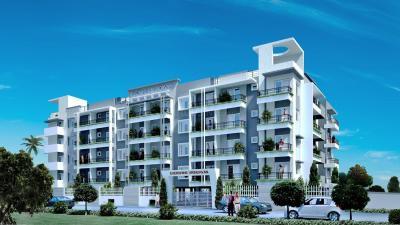 Evershine Dwellings Vrindavan