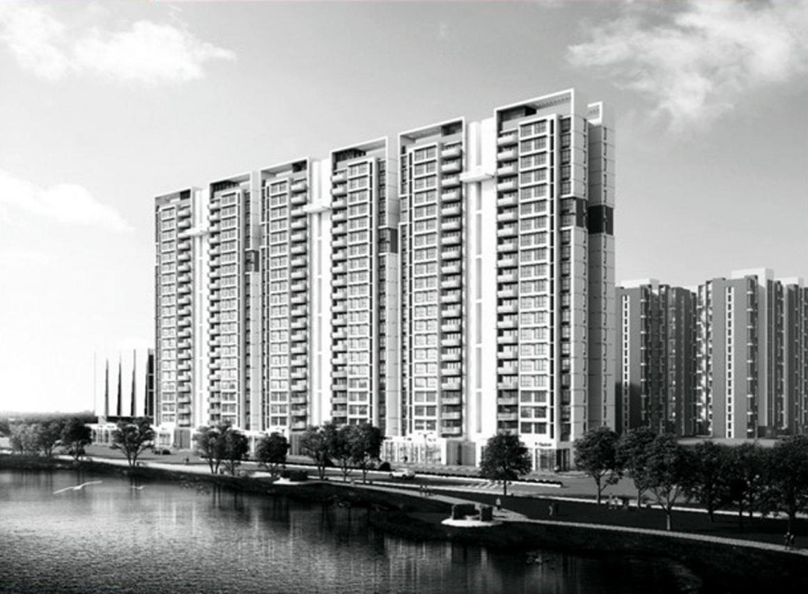 Gallery Cover Pic of Lodha Palava Trinity A To C