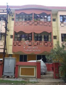 Gallery Cover Pic of Sri Devi Apartments