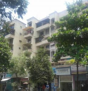 Gallery Cover Image of 1200 Sq.ft 2 BHK Apartment for buy in Riddhi Siddhi Heritage, Airoli for 12000000