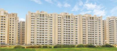 Gallery Cover Image of 1650 Sq.ft 2 BHK Apartment for buy in Raheja Atharva, Sector 109 for 6500000