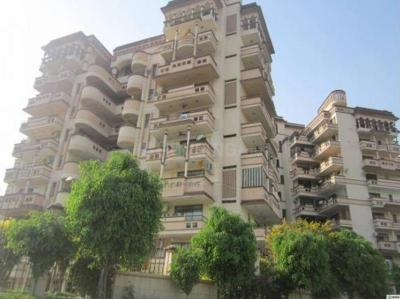 Gallery Cover Pic of CGHS Sheeba Apartment