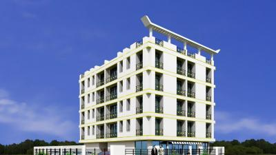 Builcon Basundhara Apartment