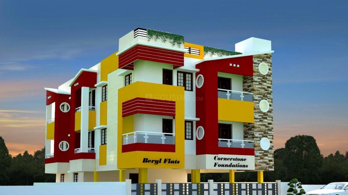 Gallery Cover Pic of Cornerstone Beryl Flats