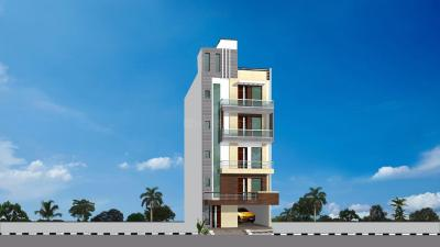 Gallery Cover Image of 1250 Sq.ft 4 BHK Independent House for rent in Pankaj PE Homes, Matiala for 50000