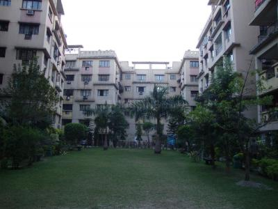 Gallery Cover Image of 968 Sq.ft 2 BHK Apartment for buy in Space Clubtown Estates, South Dum Dum for 6500000