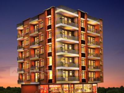 SVS Rudra Heights