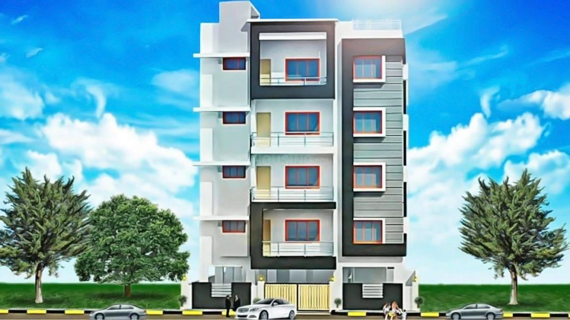 Gallery Cover Pic of Swasthik Sai Homes
