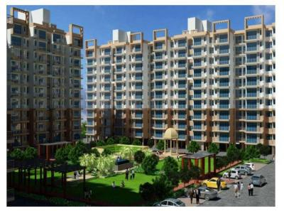 Gallery Cover Image of 950 Sq.ft 2 BHK Apartment for rent in Global Heights, Sector 48 for 10000