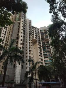 Gallery Cover Image of 1197 Sq.ft 3 BHK Apartment for rent in City Of Joy Complex, Mulund West for 44000